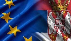 Srbija u ponedeljak otvara još dva poglavlja sa EU, treće stopirano