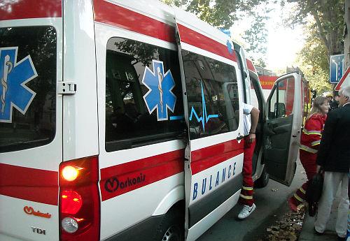 Ponovo napad na medicinsko osoblje i ponovo u Šapcu