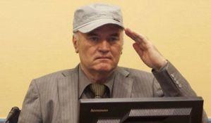 U sredu prvostepena presuda Ratku Mladiću