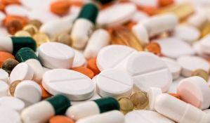 Antibiotici narušavaju prirodnu ravnotežu u crevima