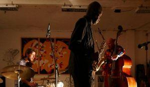 Čarls Gejl Trio 23. novembra u Crnoj kući