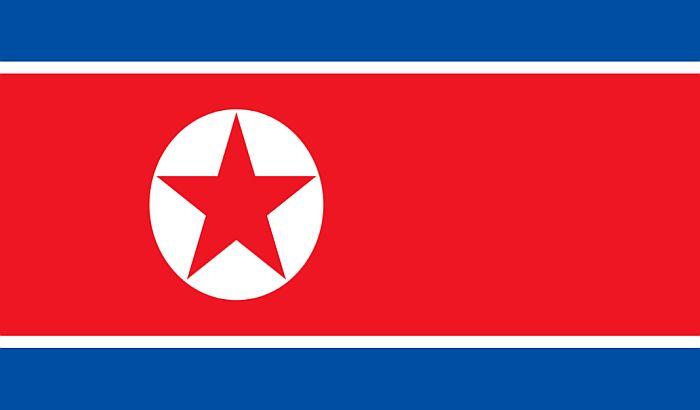 Kažnjena dva visoka severnokorejska oficira