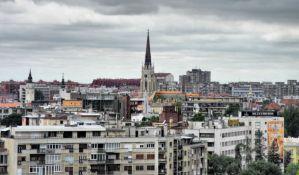 Grad prodaje tri parcele, očekuje 480 miliona