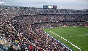 Barselona prihodovala skoro milijardu evra