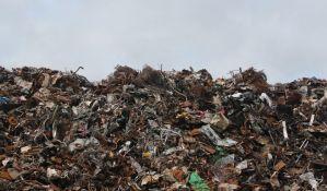 Trivan o deponiji u Kikindi: Nema opasnosti za građane