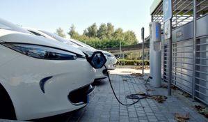Punjenje električnih automobila će se naplaćivati