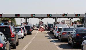 Putarina u Srbiji skuplja za domaće vozače nego za strance