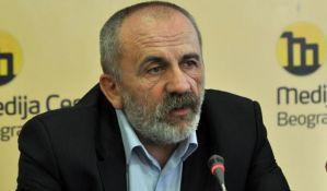 Marijan Rističević razrešen dužnosti u RFZO