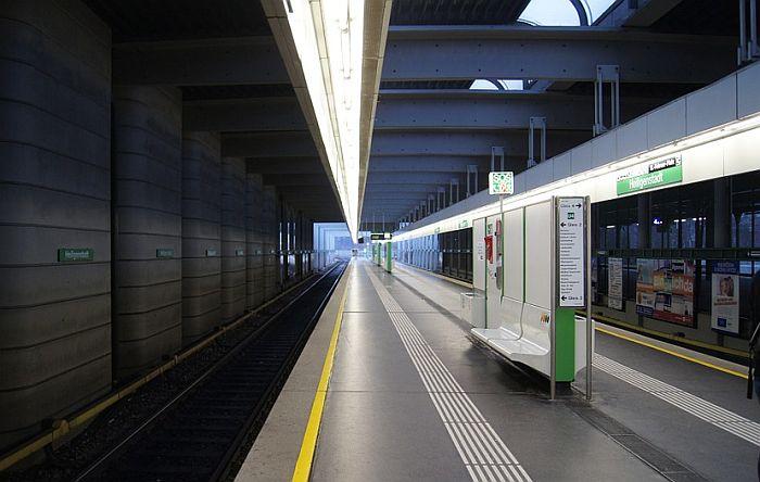 Putnicima u bečkom metrou biće podeljeni dezodoransi
