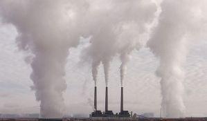 Zbog zagađenog vazduha godišnje umre osam miliona ljudi