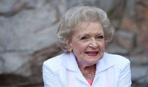 Beti Vajt proslavila 95. rođendan