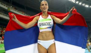 Ivana Španović dobitnica Februarske nagrade Novog Sada