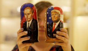 Babuške sa likom Trampa i Putina veoma popularne