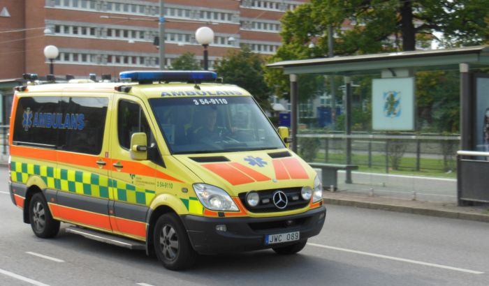 Švedska hitna pomoć će gasiti vozačima muziku u kolima da bi čuli sirenu