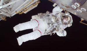 Astronauti će moći da vrše nuždu u novim svemirskim odelima