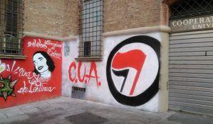 Italijani protestuju protiv fašizma, rasizma, vakcinacije, zabeleženi i sukobi
