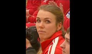 Ruska takmičarka u bobu priznala doping, privremeno suspendovana