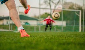 Britanski naučnici: Fudbal je lek
