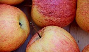 Jabuku je najbolje jesti ujutru