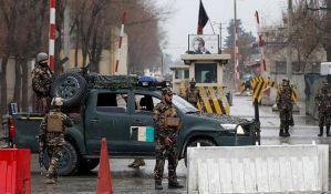 Najmanje 20 žrtava napada u Kabulu