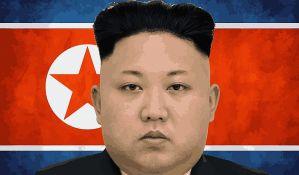 Na TV ekranima u Severnoj Koreji nema snimaka sa ZOI