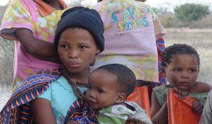 Deca migranti vakcinisani pre polaska u školu