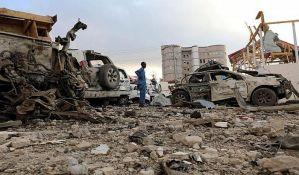 Broj žrtava eksplozije u Mogadišu dostigao 45, povređeno 36 ljudi