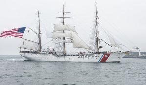 SAD sa saradnicima planira da presreće severnokorejske brodove