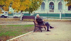 Holanđanima i Hrvatima penzija veća od plate