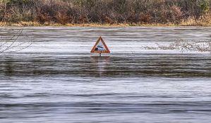 Akjuveder: Visok rizik od poplava na Balkanu