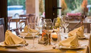 Hotelijeri traže smanjenje PDV na hranu i piće u ugostiteljstvu