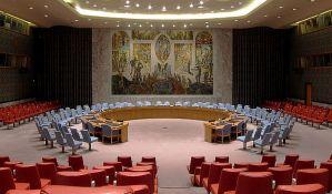 Usvojena rezolucija o primirju u Siriji, Guta bombardovana posle usvajanja
