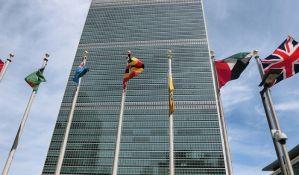 SB UN danas glasa o zahtevu za jednomesečno primirje u Siriji