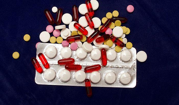 Građane najviše brine cena lekova koji ne idu na recept