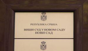 Slučaj okrivljenog za pucnjave u Petrovaradinu prebačen na Viši sud