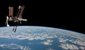SAD možda privatizuju Međunarodnu svemirsku stanicu