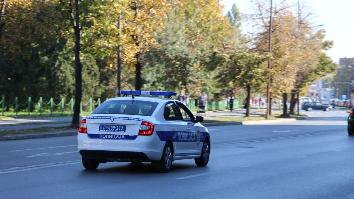 U Novom Sadu uhapšen državljanin Bosne i Hercegovine kojeg je tražio Interpol