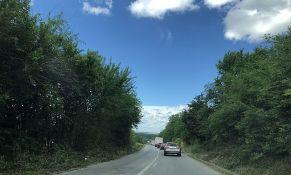 Put preko Banstola od danas zatvoren sa vozila