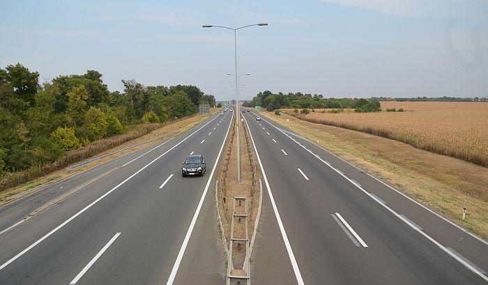Koviljčani za 11 km autoputa sada plaćaju 70 dinara putarinu