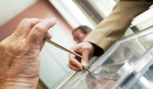 Nedelja 24. april - izborni dan na 021