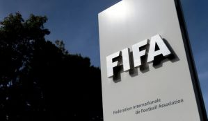 Srbija na 47. mestu na listi FIFA