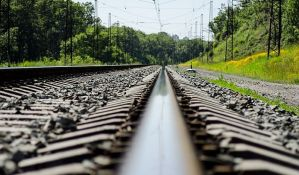 Ukrao 275 tona železničkih šina