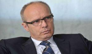 Beko nastavio da prodaje imovinu Luke Beograd