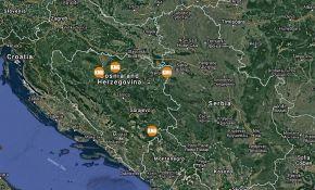 Kabinet predsednika: Srbija ne želi pripajanje Republike Srpske
