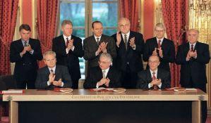 Danas 22 godine od Dejtonskog sporazuma