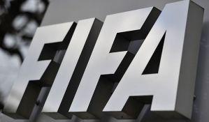 FIFA doživotno zabranila rad trojici zvaničnika zbog mita