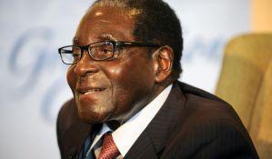 VIDEO: Mugabe podneo ostavku, slavlje na ulicama