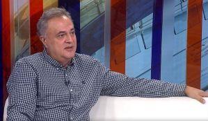 Srđan Škoro podneo ostavku u Pokretu slobodnih građana