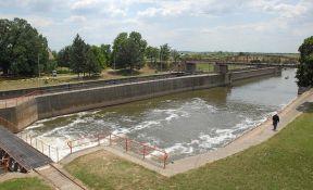 Naredne godine revitalizacija dela kanala Begej i obnova prevodnice Bezdan