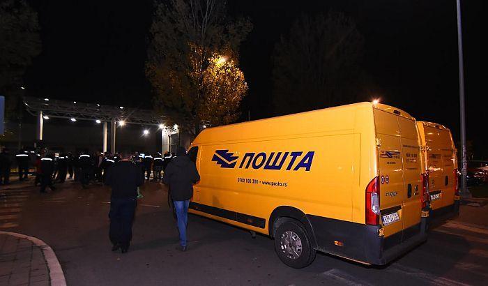 Suspendovani radnici Pošte iz Novog Sada najavljuju tužbu protiv preduzeća